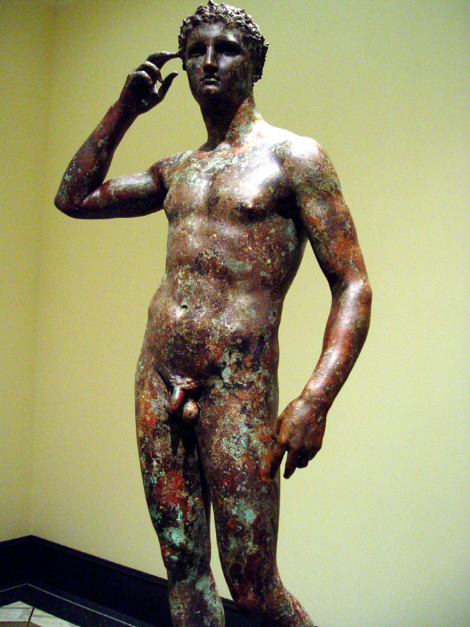 Surviving_Greek_Bronze