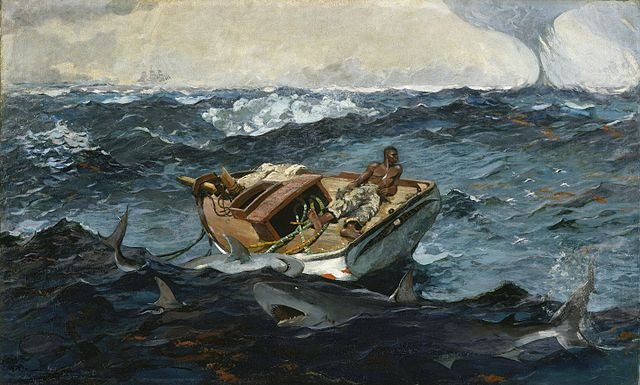 640px-Winslow_Homer_-_The_Gulf_Stream_-_Metropolitan_Museum_of_Art