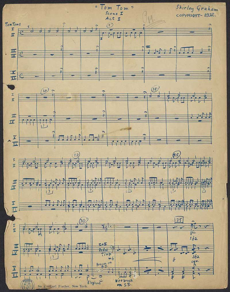 page-from-the-musical-score-for-tom-tom_ca-1932_courtesy-of-shirley-graham-du-bois-papers-schlesinger-library_800px
